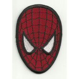 embroidery  patch  SPIDERMAN  16cm x 11cm