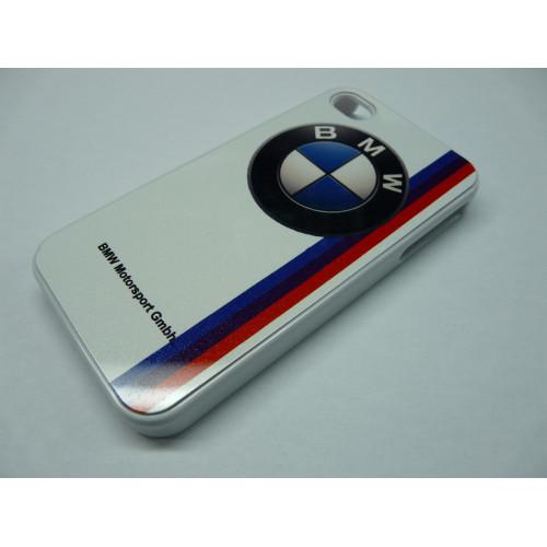 IPHONE 5 BMW BLANCA