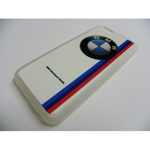 IPHONE 6 BMW WHITE