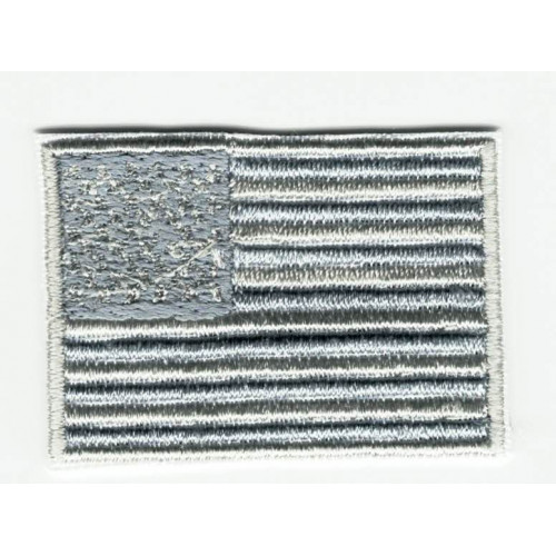 Patch embroidery U.S. ARMY 8cm x 2,5cm