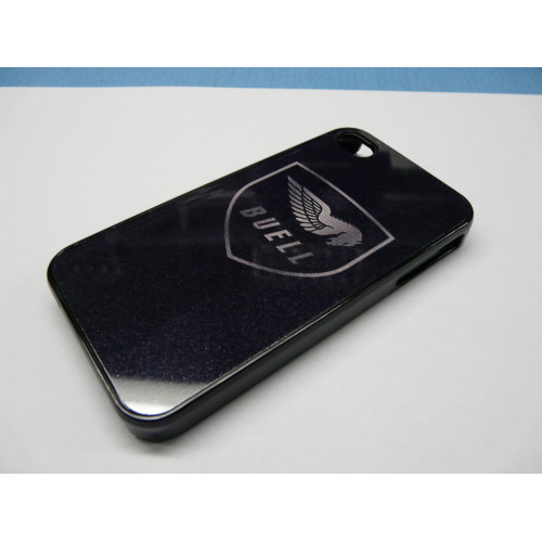 IPHONE 5 BUELL BLACK