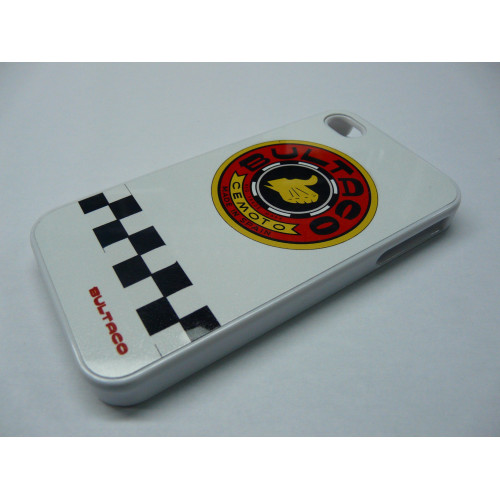 IPHONE 5 BULTACO   WHITE
