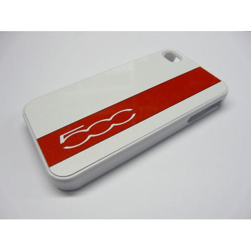 IPHONE 5 FIAT 500