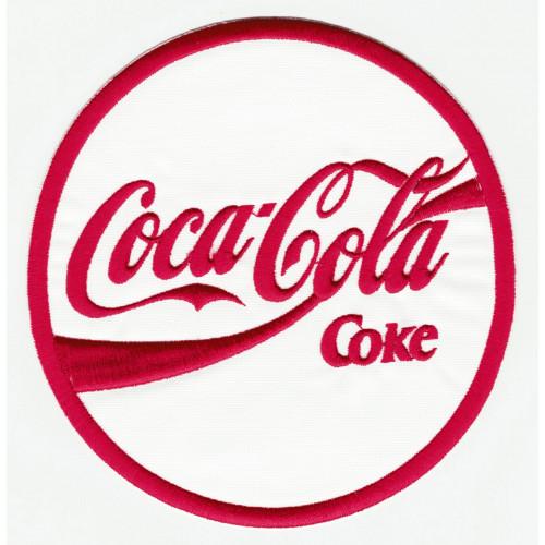 COCA COLA  WHITE...