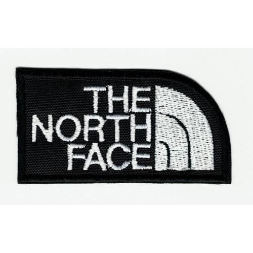 Parche bordado THE NORTH...