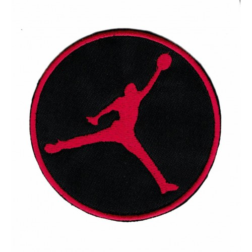 Parche bordado AIR JORDAN...