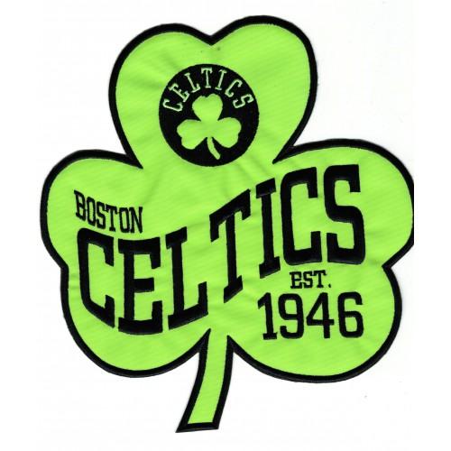 Parche bordado BOSTON...