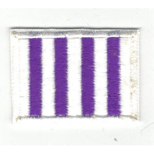 Embroidered Patch FLAG REAL...