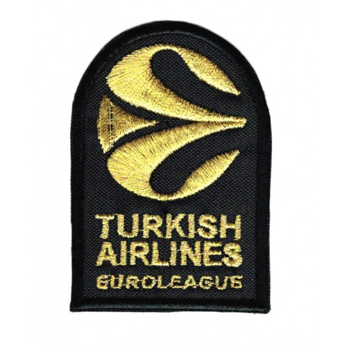 Embroidered patch TURKISH...