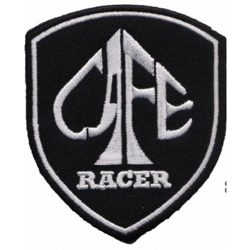 Parche bordado  CAFE RACER...