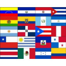 PATCHES FLAGS