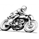 PATCHES MOTORCYCLING, BIKERS