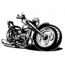 PATCHES CUSTOM CHOPPERS